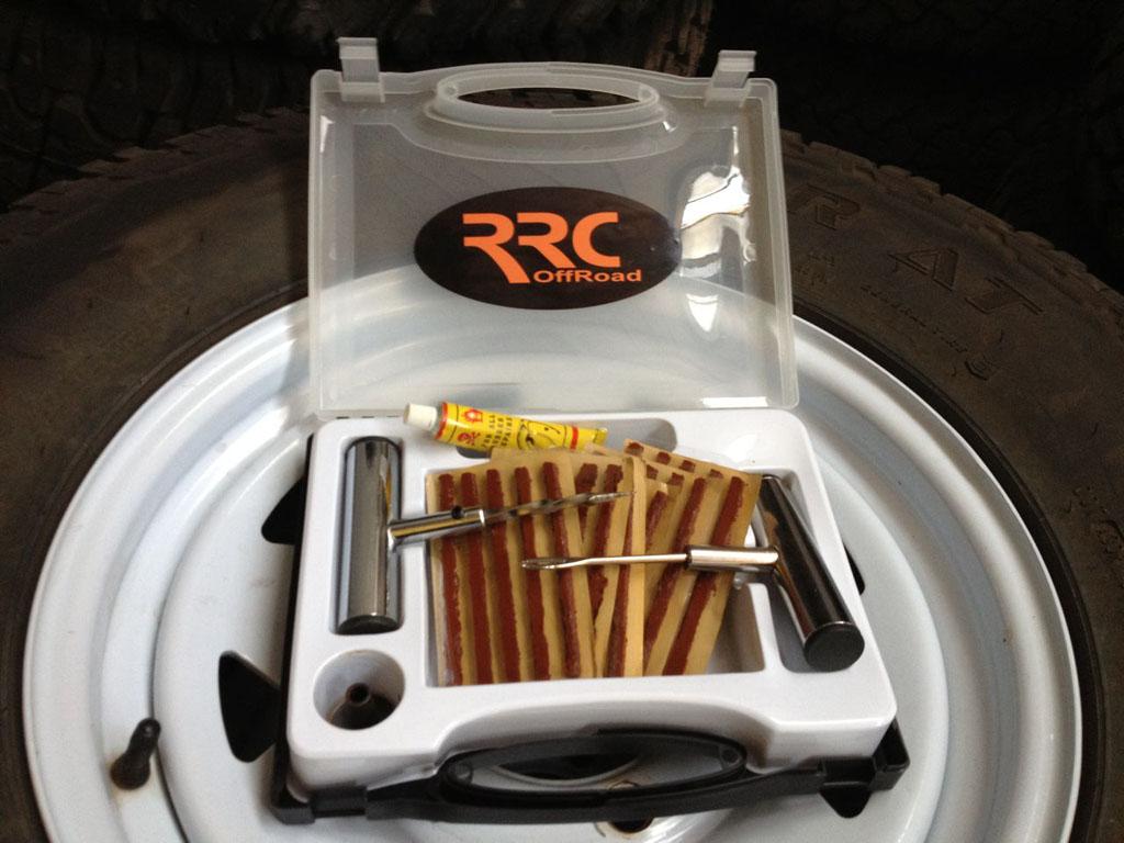 rrc kit reparation pneus tubeless la boutique rr concept. Black Bedroom Furniture Sets. Home Design Ideas