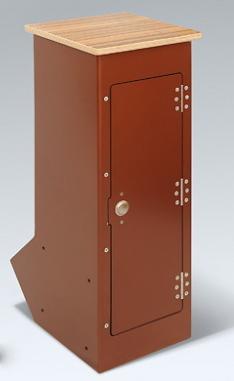 meuble rangement angle arri re droit la boutique rr concept. Black Bedroom Furniture Sets. Home Design Ideas