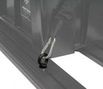 Anneaux amarrage noirs - Front Runner