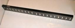 Vide poche frontal RRC pour Defender avec toit relevable