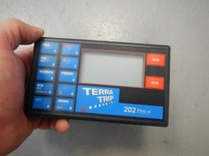 Terratrip 202 + version 4