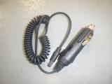 Cordon 12 v pour recharge Poste VHF portable 1FP ou 2FP