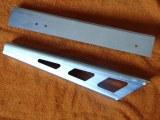 Paire de platines siège Recaro ou RR Concept