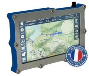 GPS étanche et durci Globe 800X - remplacé par le GPS Globe X8 4G
