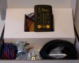 Kit coupleur séparateur de batteries