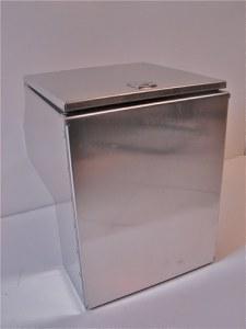 Meuble cuisine aluminium RRC