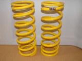 Ressorts renforces AR medium + 4 cm Defender 110 - 130