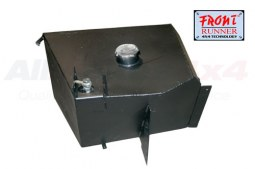 Réservoir additionnel 45l gasoil pour 110 - 200 et 300 TDI