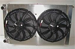 Radiateur de refroidissement compétition