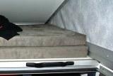 2 Matelas pour couchage haut cellule amovible RRcab