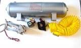 Kit Compresseur Viair 400P avec bonbonne