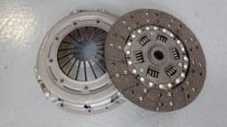 KIT mécanisme + disque Embrayage HD pour 2.8 l