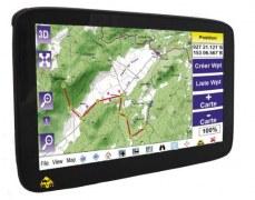 GPS 4x4 Globe 700 S