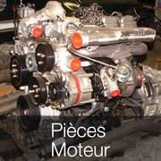 Pièces moteur