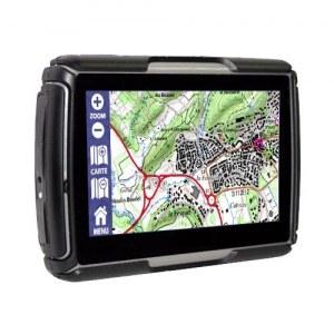 GPS 4x4 Globe 430 outdoor etanche durci