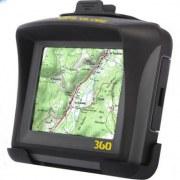 GPS 4x4 Globe 360 outdoor étanche durci