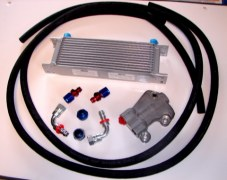 Refroidisseur boite de vitesses kit (R380)