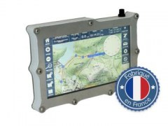 GPS 4x4 étanche Globe 700X 16 GO