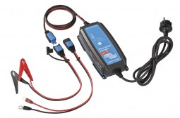 Chargeur à découpage multifonctions 12V 7A - VICTRON