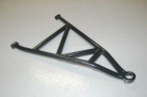 Paire triangles suspension avant renforcés RRC