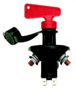 Coupe circuit à clef 6 pôles pour can-am X3