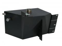 Reservoir gasoil aile droite Defender 110 TD4 et TD5