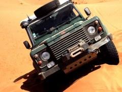 Idées cadeaux accessoires pour Land Rover Defender