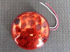 Feu Brouillard Defender LED rouge