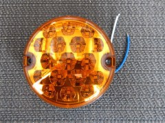 Feu Orange NAS Defender LED pour clignotant