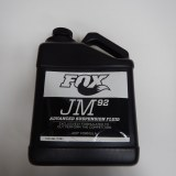 Bidon d'huile Fox Racing Blue Shock pour amortisseurs Fox