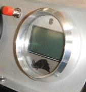 Sonde température de courroie RR Concept