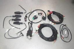 Faisceau électrique pour can-am X3 ou autre SSV