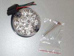 Feu led stop et position cristal AR Defender