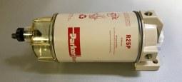Filtre pre-giltre gasoil