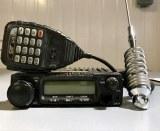 Kit poste VHF + antenne FIXE
