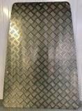 Protection en aluminium pour capot de Defender (jusqu'à 2006)