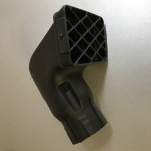 Tête de snorkel PVC pour Defender