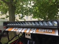 Rampe leds Lazer 16400 lumens T-16 evo