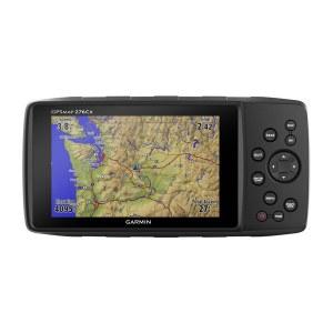 GPS garmin GPSMAP® 276Cx