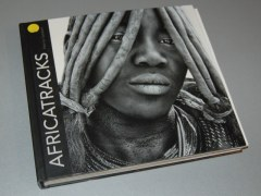 "Livre ""AFRICATRACKS"" - de Patrick Galibert"
