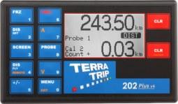 Navigation Tripmaster Terratrip