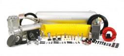 Kit Compresseur Viair 450P avec bonbonne - Constant Duty