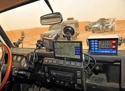 Equipement / instrumentation / informatique / navigation